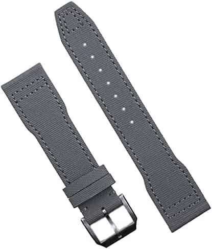 46f1a310a Shopping Watch Bands - Watches - Men - Clothing, Shoes & Jewelry on ...