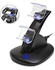 Dual Charging Station for Playstation 4 Controller