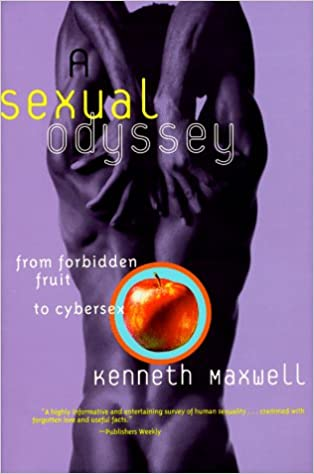 Cyber forbidden from fruit odyssey sex sexual