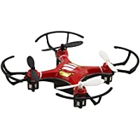 GPX 6-Axis Hawk Mini Drone, 4-Channel Direction Control, 65-Foot Control Distance (DR176R)
