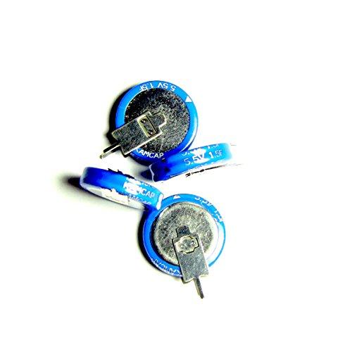 0.5 Farad Capacitor - 3
