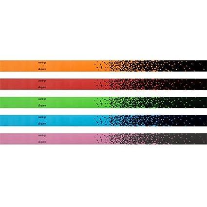 Bicolore Super antid/érapant et Ultra l/ég/ère avec Seulement 56/g Guee SL Dual pour Akzente Le v/élo color/ées Parfaite.