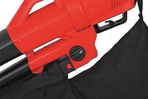 Grizzly - Soplador aspirador eléctrico del grisáceo els 2614-2 ...