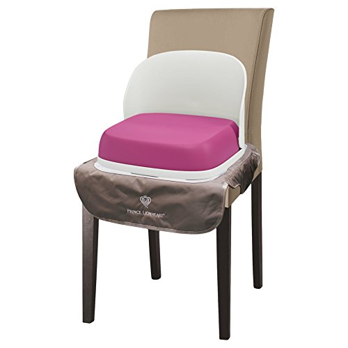 Oxo Tot Perch Foldable Booster Seat With Seat Neat Chair Cover Pink Buy Online In Canada Babyhaven Products In Canada See Prices Reviews And Free Delivery Over C 90 Desertcart