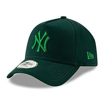 7752eaba7ef09 A NEW ERA Era Gorra Béisbol Malla Cap en el Bundle con UD PAÑUELO York  Yankees