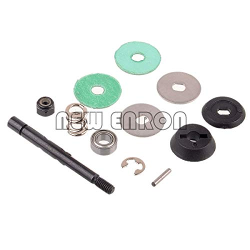 Diff Set Assembled - Part & Accessories 1/8 RC Diff Shaft Spring+Post Set 62025 For 1:8 Spare Parts 94762 94062 94862