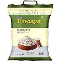 Daawat Devaaya Basmati Rice, 5 kg