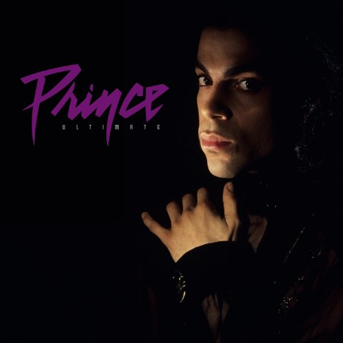 Ultimate Prince (The Very Best Of Prince Cd)