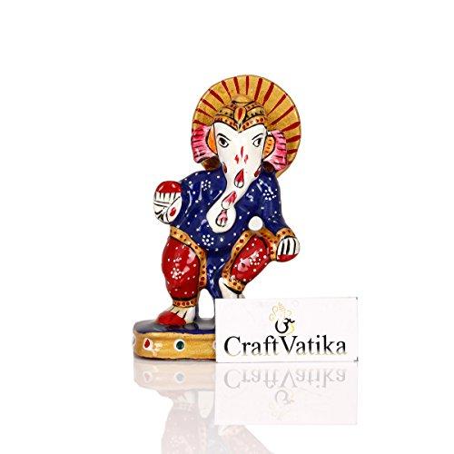 Ganesha Figure - 3