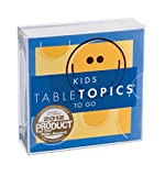 TableTopics TG-0210-A to Go Kids