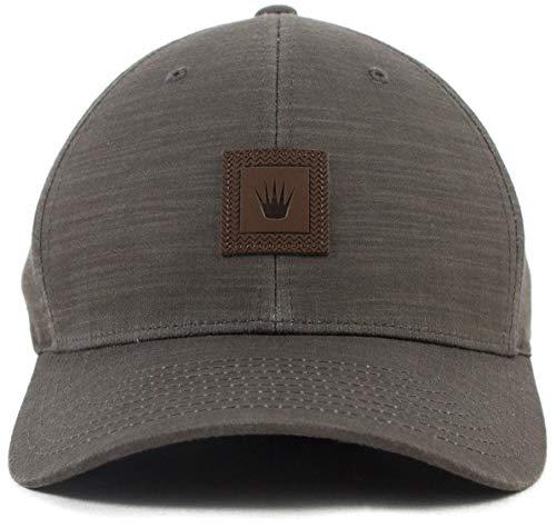 No Bad Ideas Derby Flexfit Hat Olive -