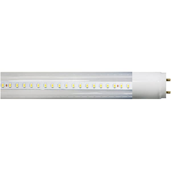 24 Pack F13T5//DL LONG LIFE 13 Watt 21 Inch T5 Fluorescent Tube Light Bulb 6500K Daylight Leuble Inc Goodlite G-10780 Goodlite G-10780 Home Improvement