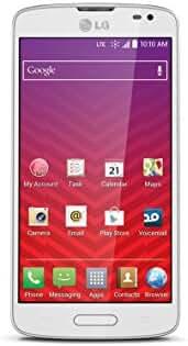 LG Volt White (Virgin Mobile)