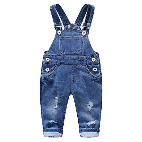 174081908ac76 Best Baby Boys Overalls - Buying Guide | GistGear