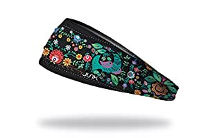 JUNK Brands Big Bang Lite Folk Revival Headband, One Size