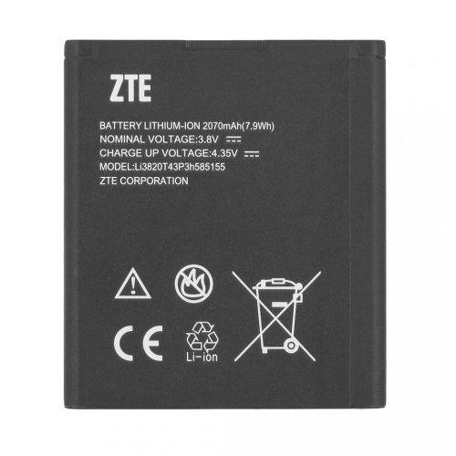 zte warp battery - 7