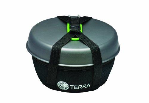Optimus Terra HE 3 piece cookset