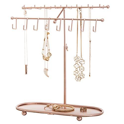 necklace stand organizer - 5