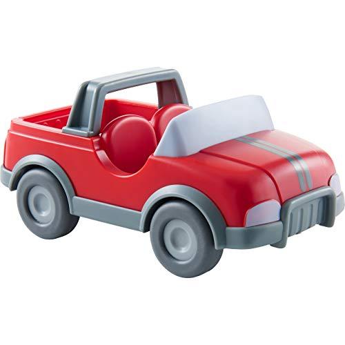 HABA Little Friends Vet Car