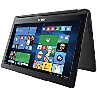 Asus 2-in-1 15.6 Touch-Screen Laptop - Intel Core i7 - 12GB Memory - 1TB Hard Drive - NVIDIA GeForce 940M graphics- 1920 x 1080 (Full HD)-DVD/CD burner-Win 10