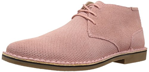 Kenneth Cole Réaction Mens Désert Chukka Blush