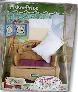Briarberry Collection - Sofa Bed from Fisher-Price