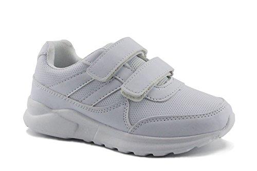Kids Uniform Shoes - 7