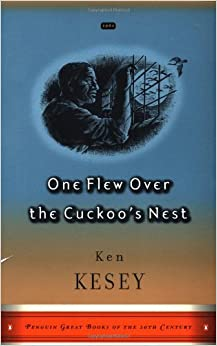 Book One Flew Over the Cuckoo's Nes (Penguin Great Books of the 20th Century)