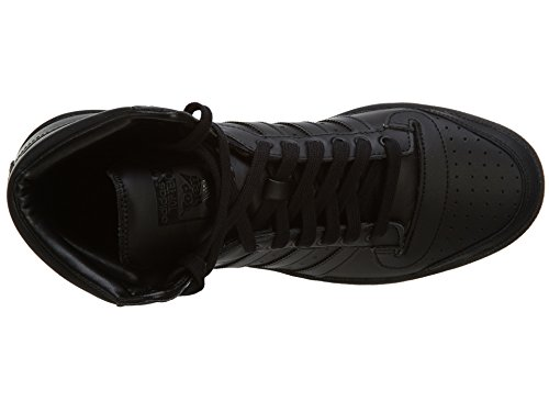 Adidas Top Ti Hi Sko Menns Stil: C75323-blk / Blk Størrelse: 8 M Oss
