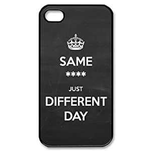 Customize Famous Rock Band A Day To Remember Back Case for iphone 6 4.7 Designed by HnW Accessories