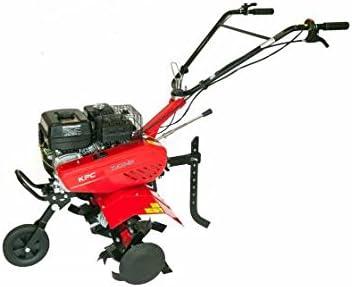 KPC KL310-3V HS Motoazada Profesional con Motor 4 Tiempos, Transmisión de Engranajes, 60-90 cm Ancho de Trabajo