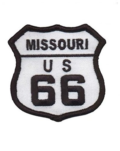 Route 66 Patches - 9