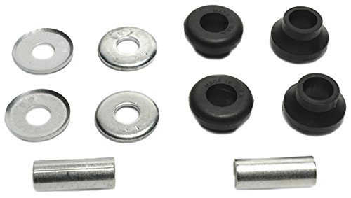 ACDelco 45G25054 Professional Front Suspension Strut Rod Bushing Kit with Boots, Bushings, and (Ford Strut Rod Bushing)