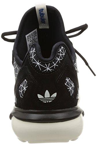 Baskets Hommes Adidas Owhite Cblack Pour Runner Tubular vTqwHW0w7E