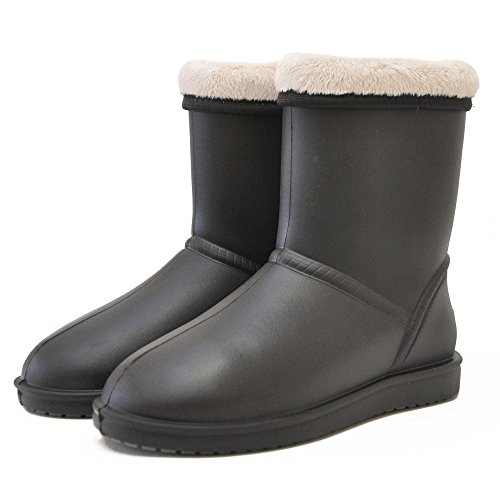 Women's Winter Waterproof Fur Boots NORDMAN FROSTO