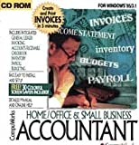 HOME/OFFICE & SMALL BUSINESS ACCOUNTANT