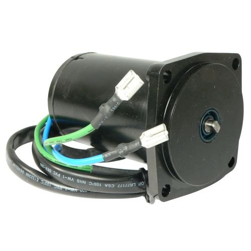 DB Electrical TRM0085 New Power Tilt Trim Motor for Honda, Suzuki 40 50 Hp 4 Stroke 2001-2010 Outboard Marine PT656NM 4-6793 36120-ZV5-822 430-22078 10861 18-6793 38100-87J11 38100-87J20 10861N ()