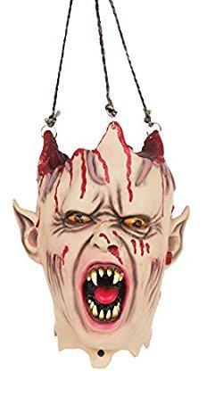 vampire head - 9