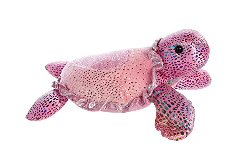 Aurora World Inc. Tara Turtle-Pink Plush for $<!--$16.05-->