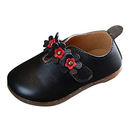 Girls Princess Amanda Costumes - JUSTWIN Princess Shoes Children's Soft Bottom