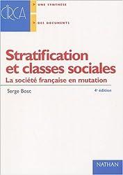 Stratification et transformations sociales : la société française en mutation