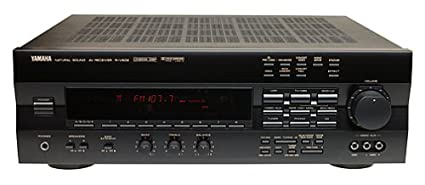 Yamaha RV-902 Home Theater Receiver