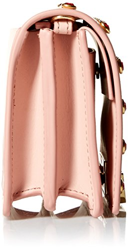 Crossbody Posen Rose Earthette Zac ZAC Rose Accordion naxpIF5Zq