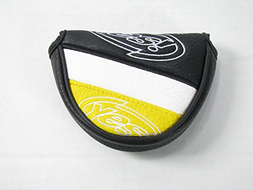 Yes Golf Putter Headcovers - 8