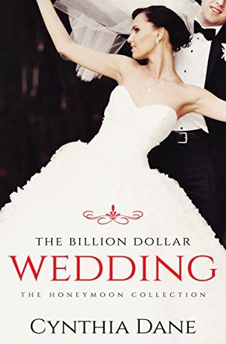 The Billion Dollar Marriage Contract Ebook
