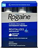 ROGAINE FOR MEN FOAM 2.11 OZ (4 Count)