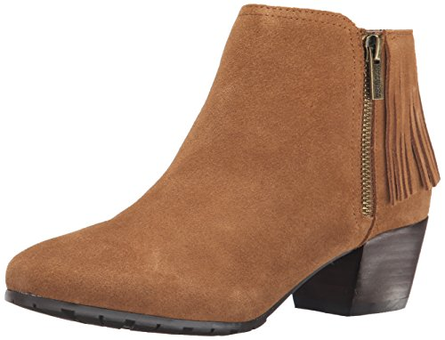 Kenneth Ankle Cole Pil Kenneth Womens Cole Bootie ates Toffee REACTION URq5n7fw