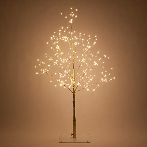 Indoor Outdoor Lighted Trees in US - 6