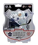 Morgan Rielly Import Dragons Maple Leafs L.E. Figure