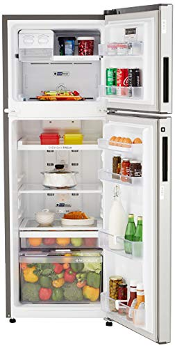 Whirlpool 265L  Double Door Refrigerator